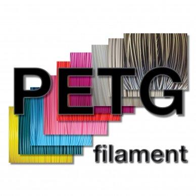 PET-G 3D printer filament